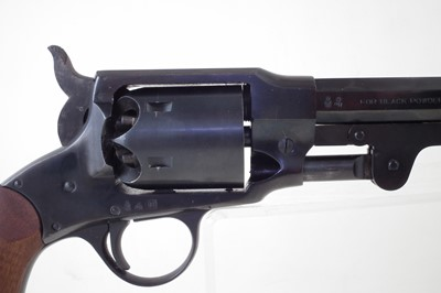 Lot -Euro Arms  Rogers and Spencer .44 revolver