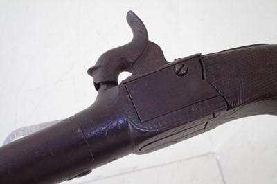 Lot -Percussion pocket pistol