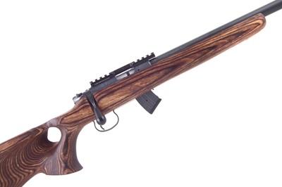 Lot -CZ 455 Varmint .22lr bolt action rifle serial number B690507
