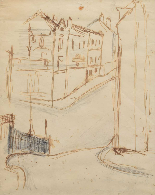 Lot 89 - Alan Lowndes (1921-1978)