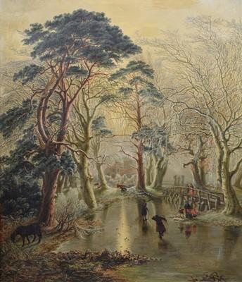 Lot 2-William R. Stone (British 1842-1913)