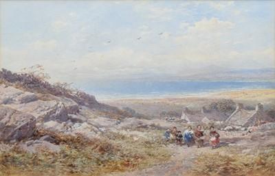 Lot 6-John Syer R.I. (British 1815-1885)
