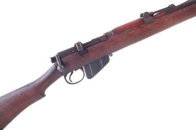 Lot -Enfield SMLE .303 bolt action rifle