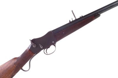 Lot -Field Rifle Company Martini Henry Sporter rifle