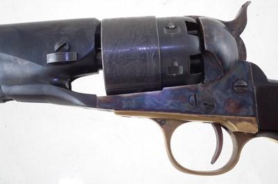 Lot -Colt Army Centennial .44 black powder revolver