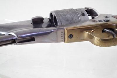 Lot -Westerners Arms .44 calibre black powder revolver No. 38777
