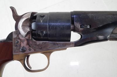 Lot -Pietta .44 Colt Army black powder revolver No. 52798