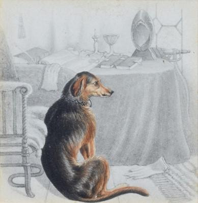 Lot 50-After Sir Edwin Henry Landseer R.A. (1802-1873)