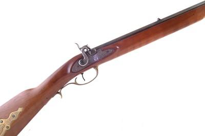 Lot -Euroarms .45 smooth bore percussion shotgun
