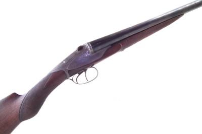 Lot -12 bore Darne shotgun