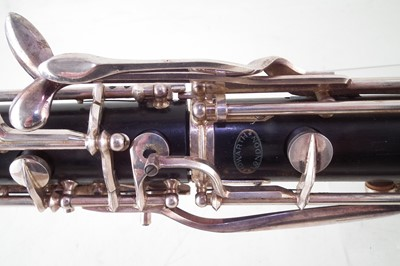 Lot 26-Howarth Cor Anglais in case
