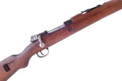 Lot -Yugo Mauser 7.92 / 8mm bolt action rifle T30737