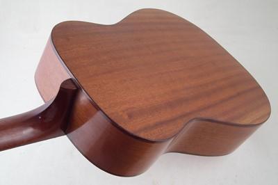 Lot 5 - Fylde dreadnought acoustic guitar