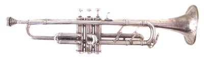 Lot 92 - Boosey and Hawkes New Century Trumpet