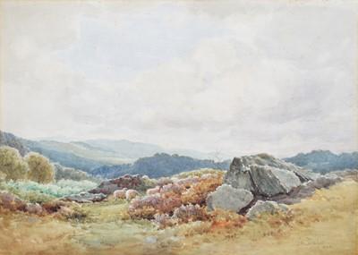 Lot 19-John William Stamper (British 1873-1947)