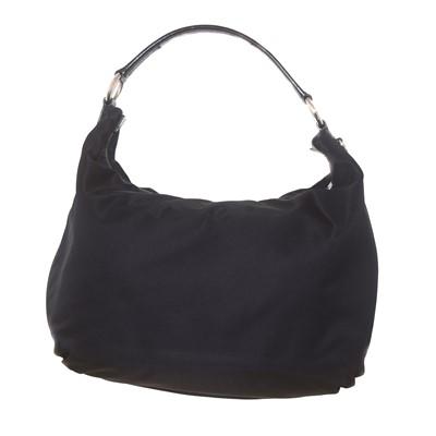 Lot 107 - A Prada Tessuto bag