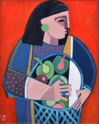 Lot 75-Peter Stanaway (British 1943-)