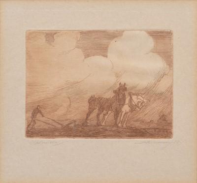 Lot 58-A. Moody, 19th/20th century
