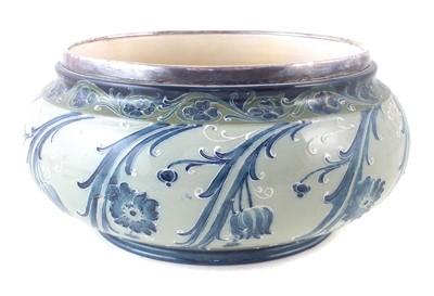 Lot 144 - Macintyre Moorcroft bowl