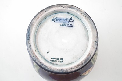 Lot 147 - Moorcroft vase