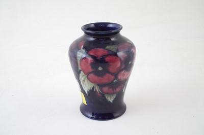 Lot 149 - Moorcroft vase