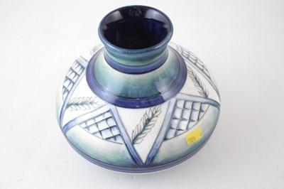 Lot 152 - Moorcroft vase