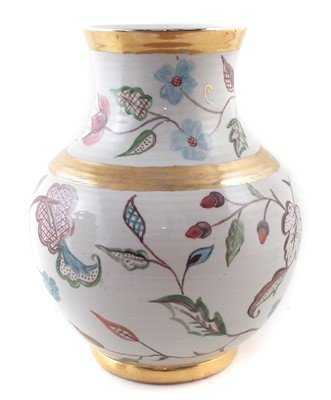 Lot 163 - Moorcroft vase