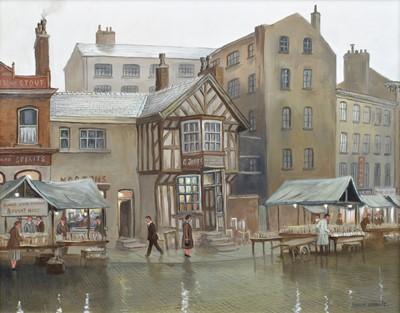 Lot 47 - Steven Scholes (British 1952-)