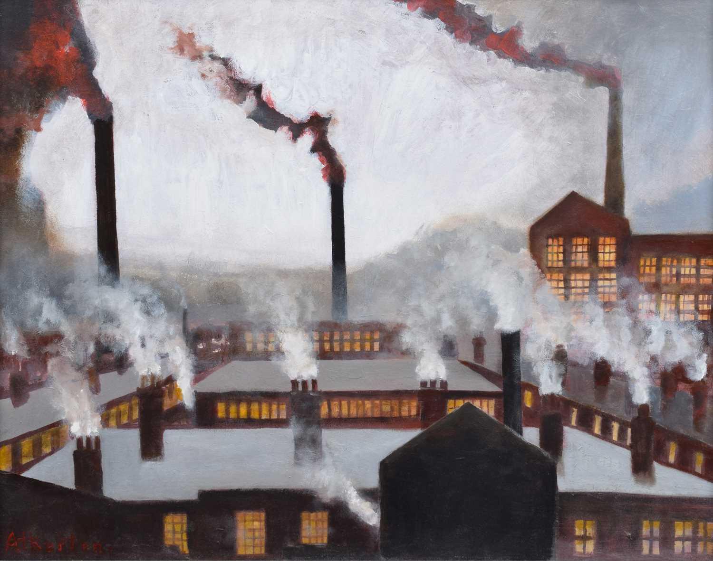 Lot 49 - Atherton, 20th century