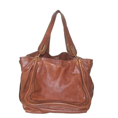 Lot 18-A Chloe Paraty Medium bag