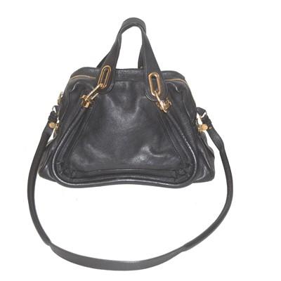 Lot 86 - A Chloe Paraty Small Handbag
