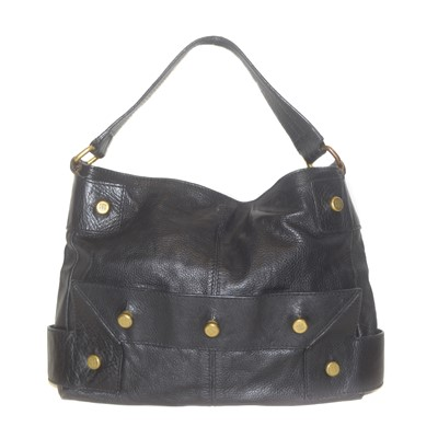 Lot 84 - A Givenchy leather handbag
