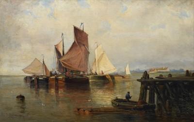 Lot 25-Rafael Monleon, 19th century