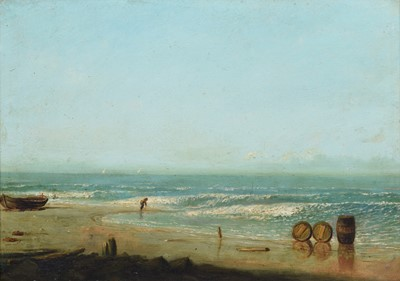 Lot 26-Rafael Monleon, 19th century