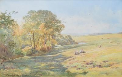 Lot 33-J.W. Walker, 19th/20th century