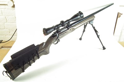 Lot 56 - Ruger M77 .308 bolt action rifle
