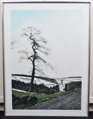 Lot 102 - Peter Brook (British 1927-2009)