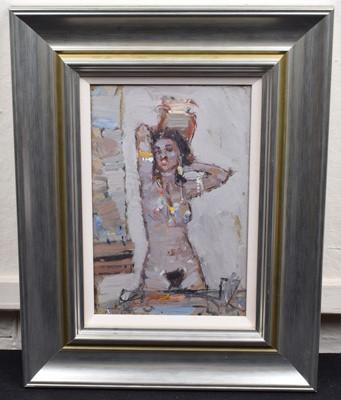 Lot 59 - Don McKinlay (British 1929-2017)