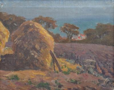 Lot 34-Circle of Frank Gascoigne Heath (British 1873-1931)