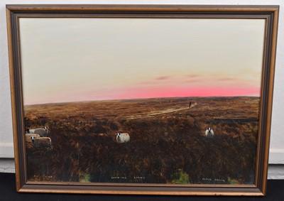 Lot 70-Peter Brook (British 1927-2009)