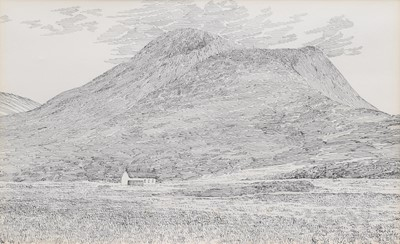 Lot 82-Alfred Wainwright (British 1907-1991)