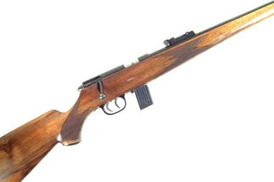 Lot 60 - Krico Stuzen .22lr rifle