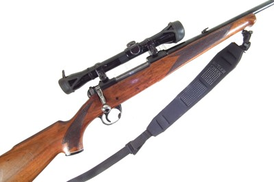 Lot 61 - BSA Majestic .30-06 bolt action rifle
