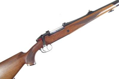 Lot 63 - Mannlicher M72 22/250 bolt action rifle