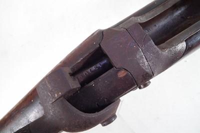 Lot 49-Belgian Albini Braendlin rifle
