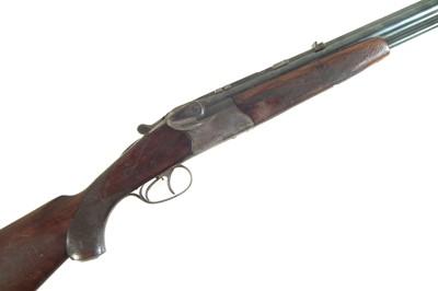 Lot 70 - Stahl & Berger rifle shotgun