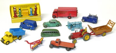 Lot 50-Quantity of Dinky Toys.