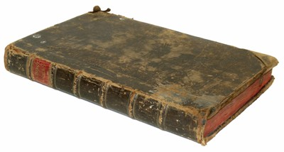 Lot 78 - ECHARD (Laurence) A General Ecclesiastical History.., London, 1702.