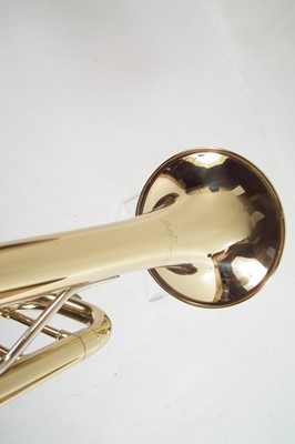 Lot 32 - Blessing trumpet