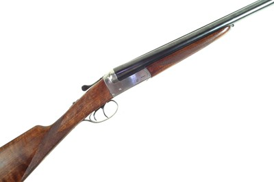 Lot Masters 12 bore side by side shotgun